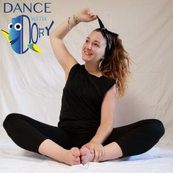 Dance with Dory MENSILE